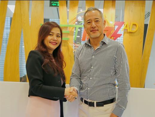 ADK Nhật Bản mua lại VietBuzzAd, ra mắt mô hình truyền thông tiếp thị số thế hệ mới - Ảnh 1.