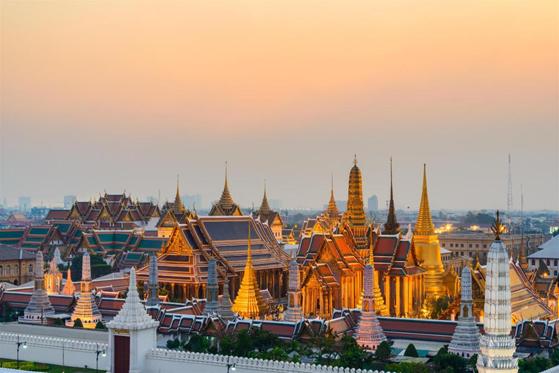 TP.HCM - Điểm đến ưa thích nhất của du khách Việt năm 2019 - Ảnh 1.