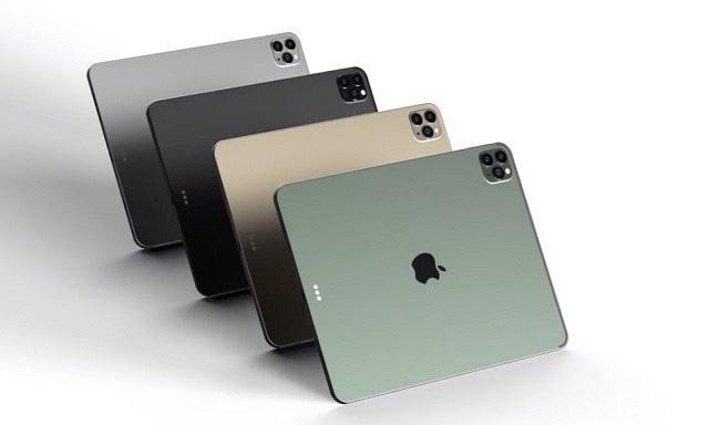 Apple đang phát triển iPad Pro 5G - ảnh 2