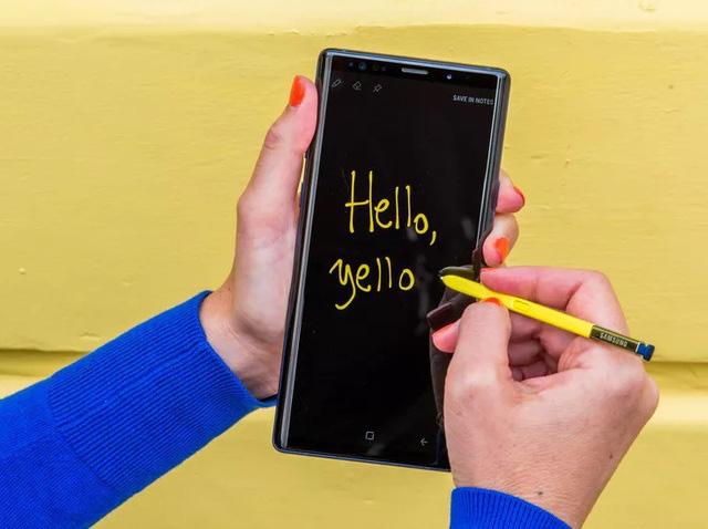 Những smartphone giảm giá mạnh trong dịp cận Tết Nguyên đán - ảnh 1