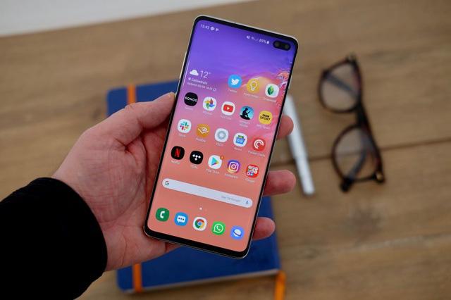 Những smartphone giảm giá mạnh trong dịp cận Tết Nguyên đán - ảnh 2