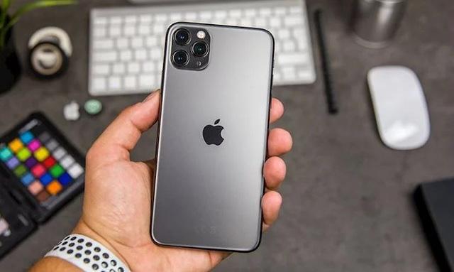 Những smartphone giảm giá mạnh trong dịp cận Tết Nguyên đán - ảnh 5