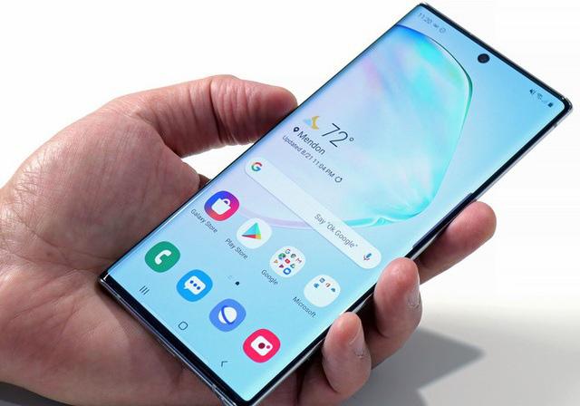 Những smartphone giảm giá mạnh trong dịp cận Tết Nguyên đán - ảnh 6
