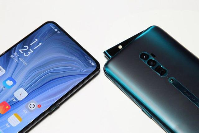 Những smartphone giảm giá mạnh trong dịp cận Tết Nguyên đán - ảnh 7