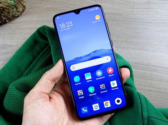 Những smartphone giảm giá mạnh trong dịp cận Tết Nguyên đán - ảnh 8