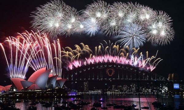 5 điểm ngắm pháo hoa ai cũng muốn đến dịp Tết Nguyên đán Canh Tý 2020 - ảnh 3