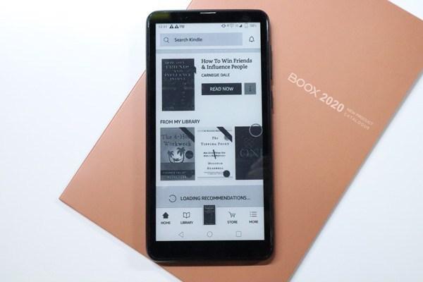 Những smartphone tốt nhất ở CES 2020 - Ảnh 6.