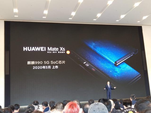 Huawei sắp ra mắt smartphone màn hình gập với mức giá rẻ hơn - Ảnh 1.