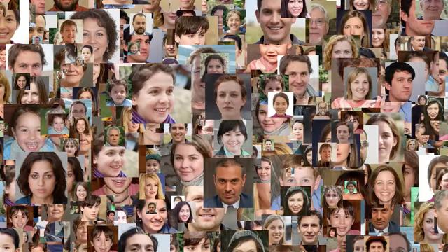 Sốc với công cụ giúp người lạ tìm được thông tin của bất kỳ ai chỉ bằng một bức ảnh - ảnh 1