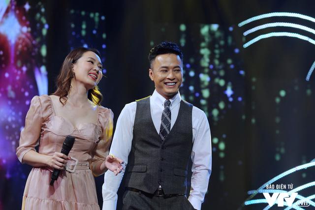 Gặp gỡ diễn viên truyền hình 2020: Dàn diễn viên khoe giọng qua ca khúc Parody đặc biệt - ảnh 9