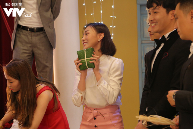 Tiểu tam so tài cùng chính thất tại Gặp gỡ diễn viên truyền hình 2020 - Ảnh 6.