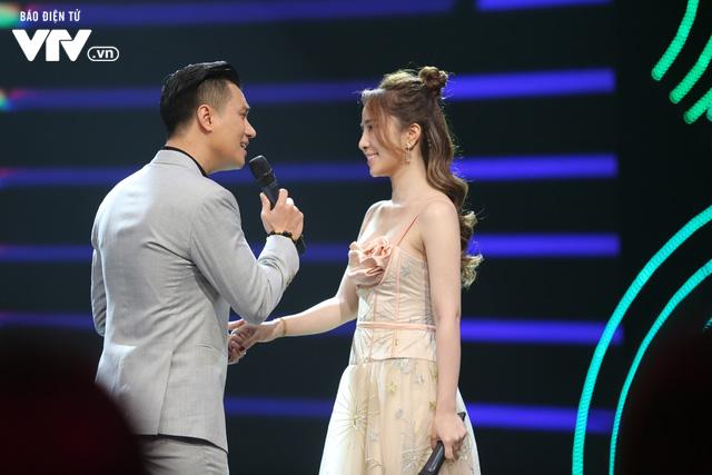 Gặp gỡ diễn viên truyền hình 2020: Việt Anh, Quỳnh Nga cực ngọt ngào khi hát hit của Trịnh Thăng Bình - Ảnh 2.