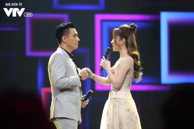 Gặp gỡ diễn viên truyền hình 2020: Việt Anh, Quỳnh Nga cực ngọt ngào khi hát hit của Trịnh Thăng Bình - Ảnh 7.