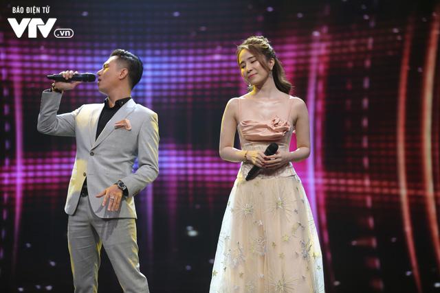 Gặp gỡ diễn viên truyền hình 2020: Việt Anh, Quỳnh Nga cực ngọt ngào khi hát hit của Trịnh Thăng Bình - Ảnh 6.