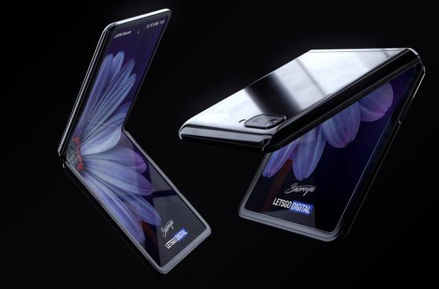 Lộ giá bán các phiên bản Galaxy S20 và Galaxy Z Flip của Samsung - ảnh 4