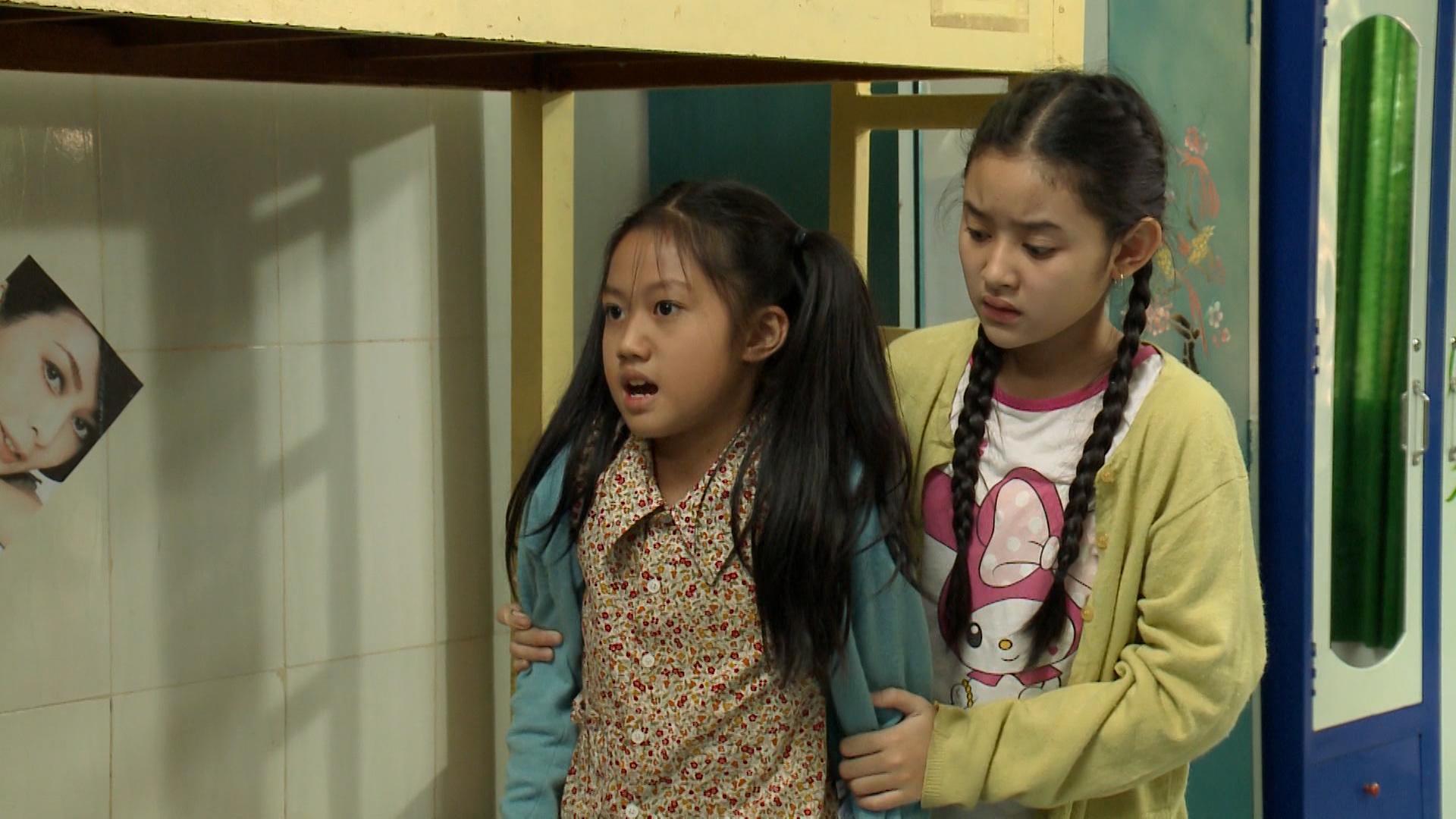 Những vai diễn nhí gây sốt trên phim truyền hình Việt 2019 - Ảnh 7.