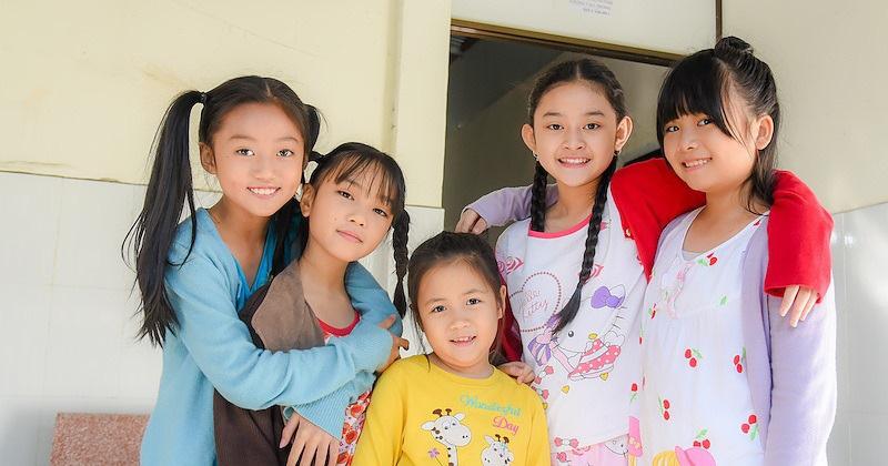 Những vai diễn nhí gây sốt trên phim truyền hình Việt 2019 - Ảnh 12.