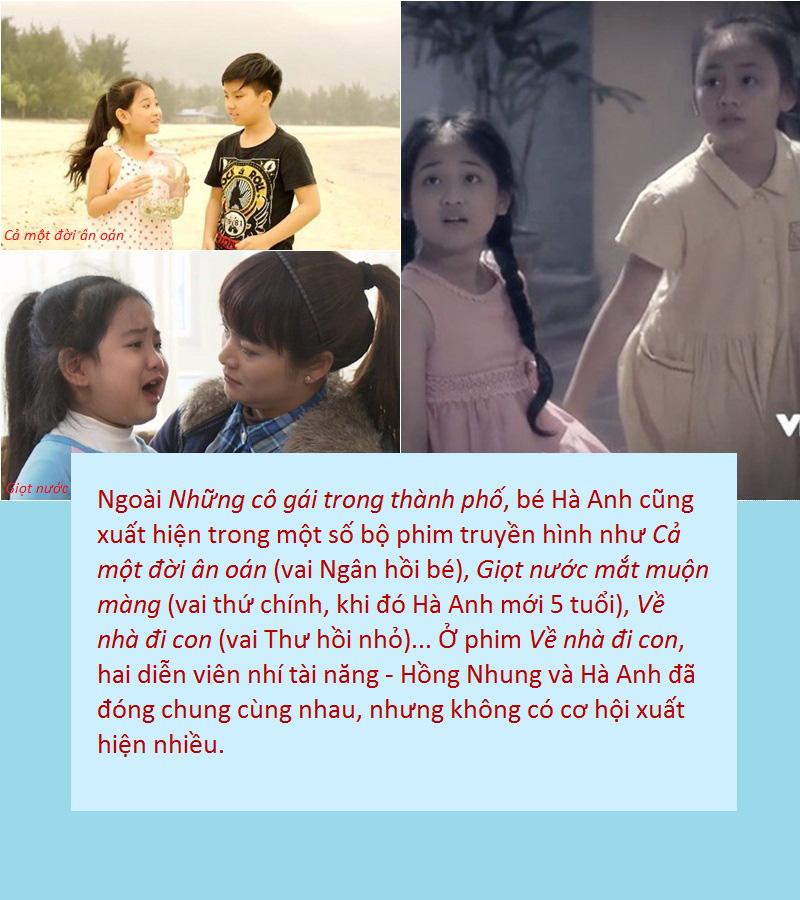 Những vai diễn nhí gây sốt trên phim truyền hình Việt 2019 - Ảnh 6.