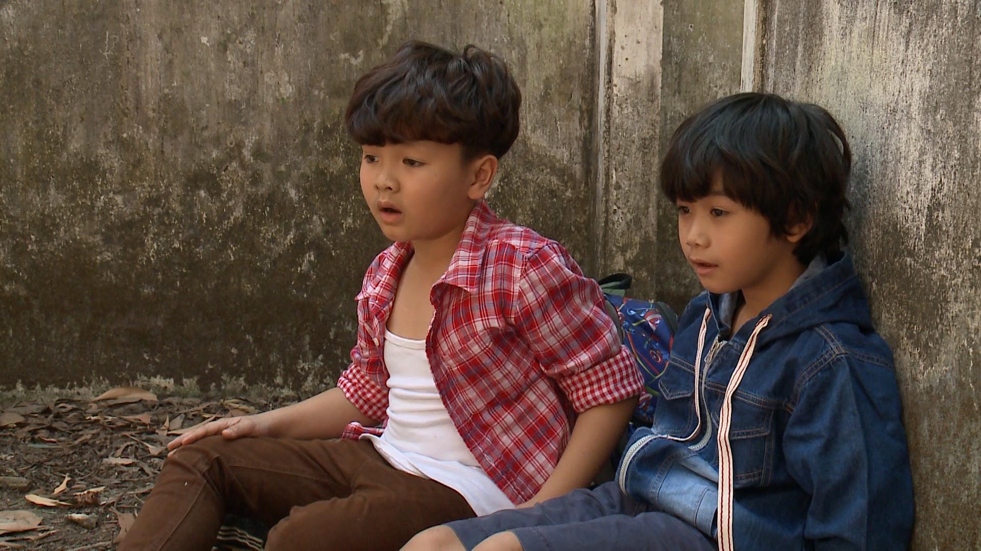 Những vai diễn nhí gây sốt trên phim truyền hình Việt 2019 - Ảnh 11.