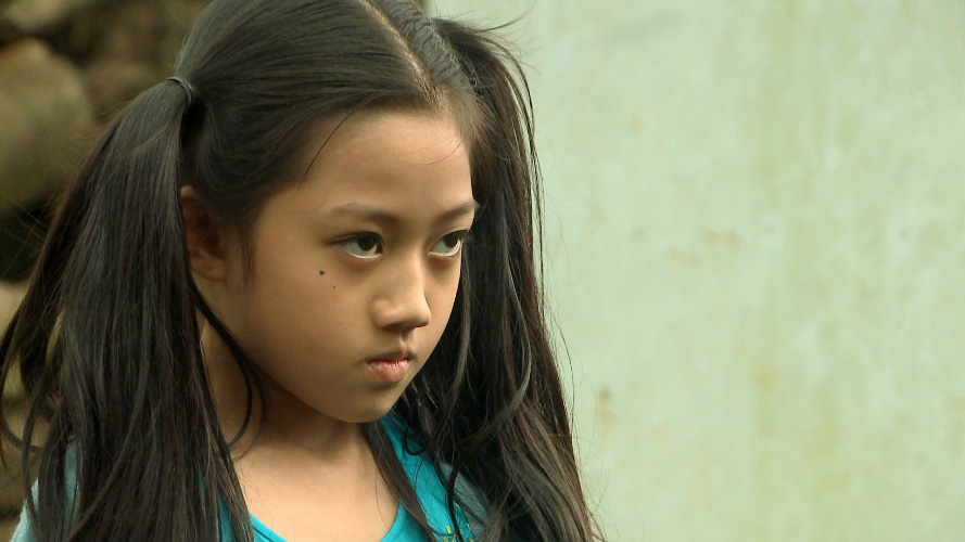 Những vai diễn nhí gây sốt trên phim truyền hình Việt 2019 - Ảnh 8.