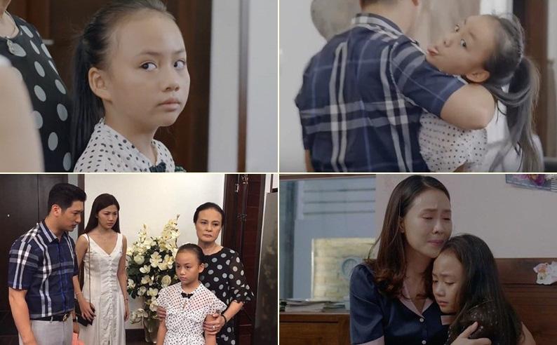 Những vai diễn nhí gây sốt trên phim truyền hình Việt 2019 - Ảnh 1.