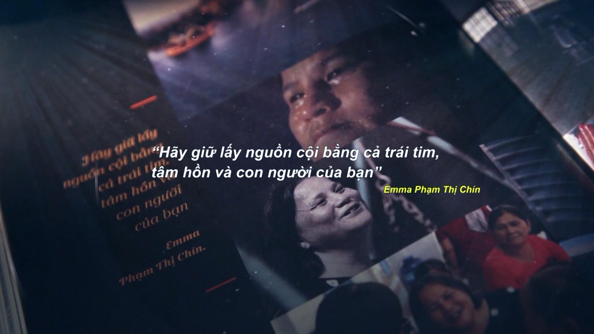 Ngày trở về năm thứ 10: Mẹ ơi con là người Việt Nam - Tiếng gọi từ sâu thẳm tâm hồn - Ảnh 5.