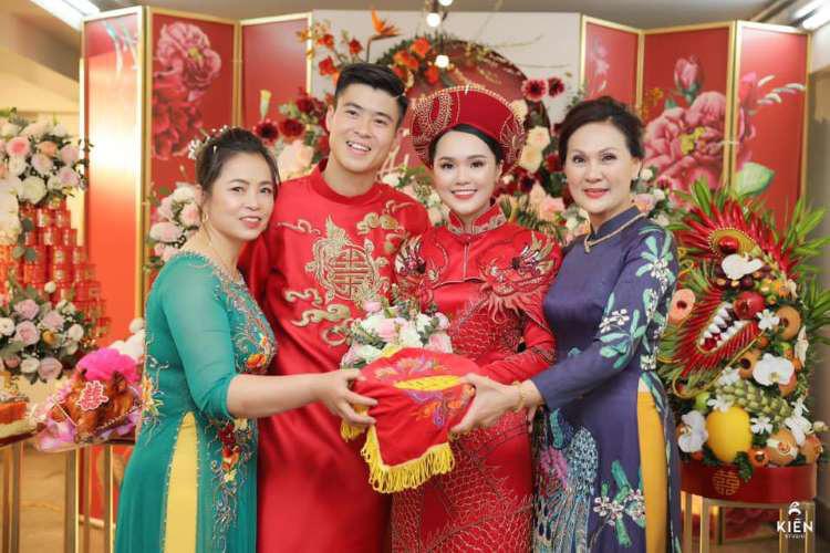 Những đám cưới lịch sử khuấy đảo showbiz Việt 2019 - Ảnh 8.