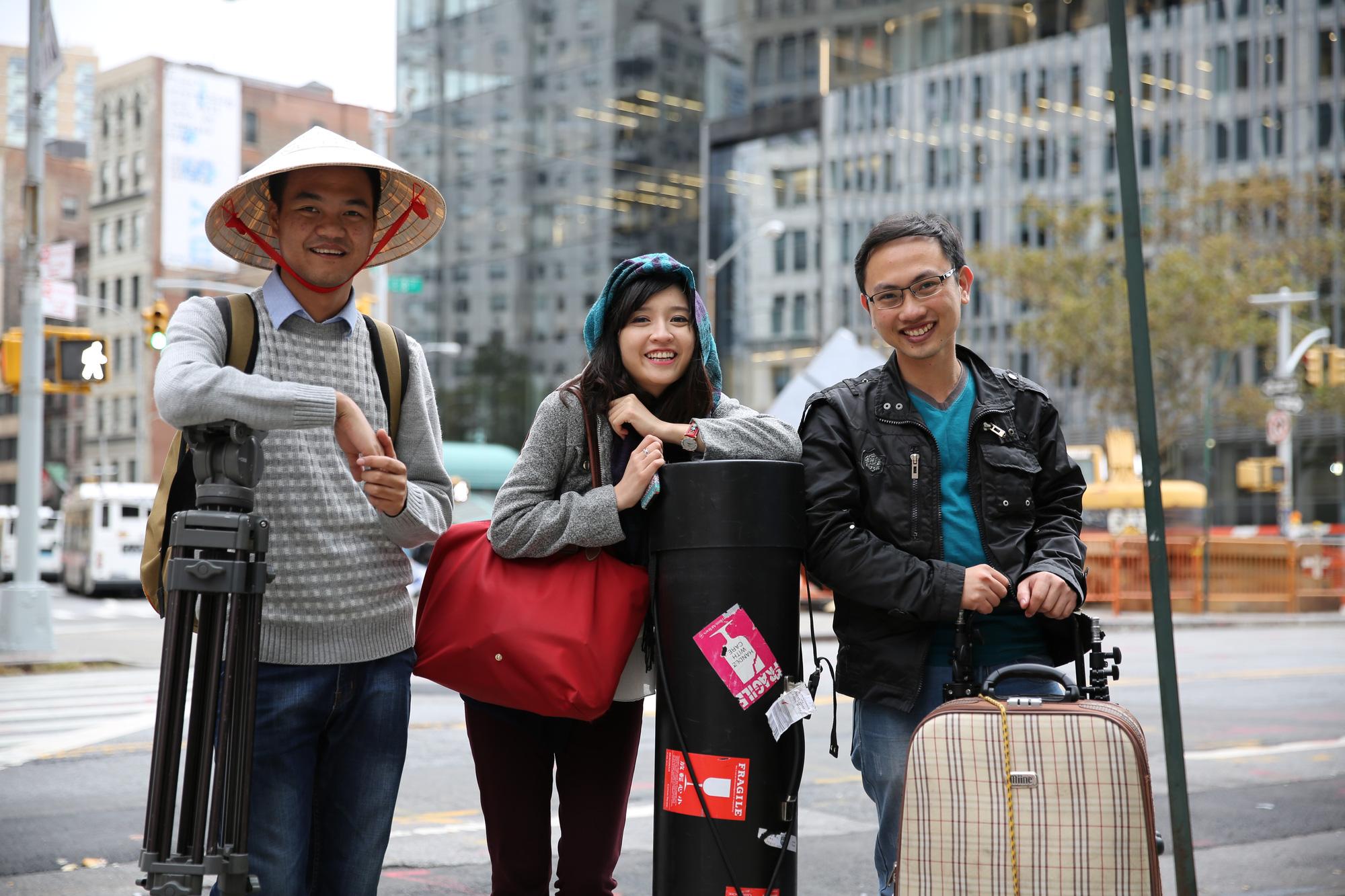Ngày trở về năm thứ 10: Mẹ ơi con là người Việt Nam - Tiếng gọi từ sâu thẳm tâm hồn - Ảnh 6.