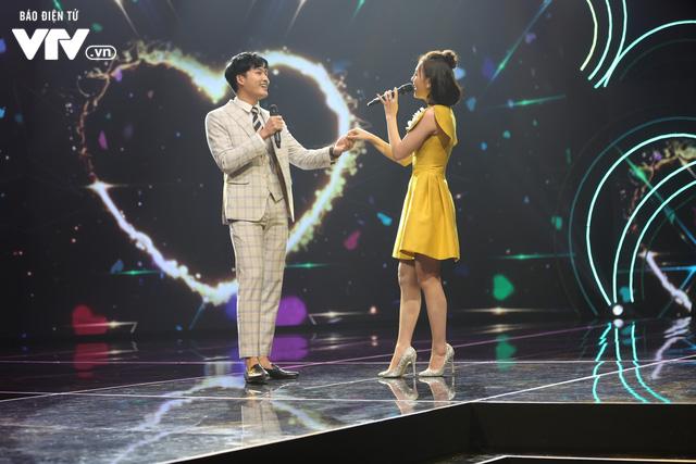 Phương Oanh, Đình Tú khoe giọng trên sân khấu Gặp gỡ diễn viên truyền hình 2020 - Ảnh 6.