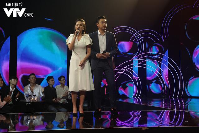 Gặp gỡ diễn viên truyền hình 2020: Bất ngờ với giọng hát cực khủng của dàn diễn viên Về nhà đi con - Ảnh 5.