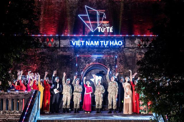 Gala Việc tử tế 2020: Việt Nam - Đi và Yêu (20h05 ngày 28/1) - ảnh 2