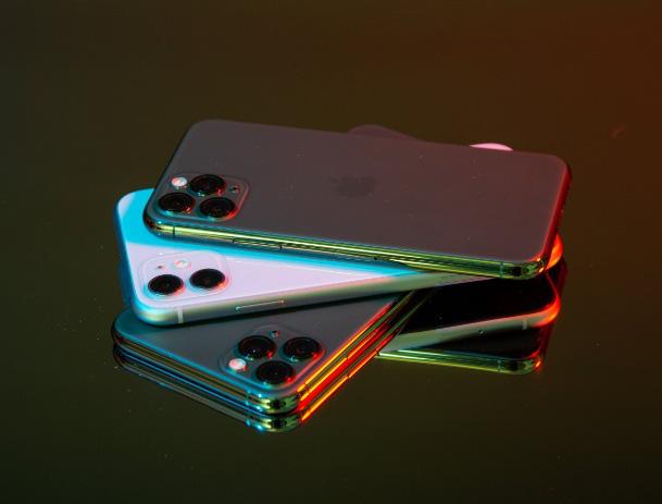 Dịch bệnh do virus corona: Trùm iPhone trấn an người dùng - Ảnh 1.