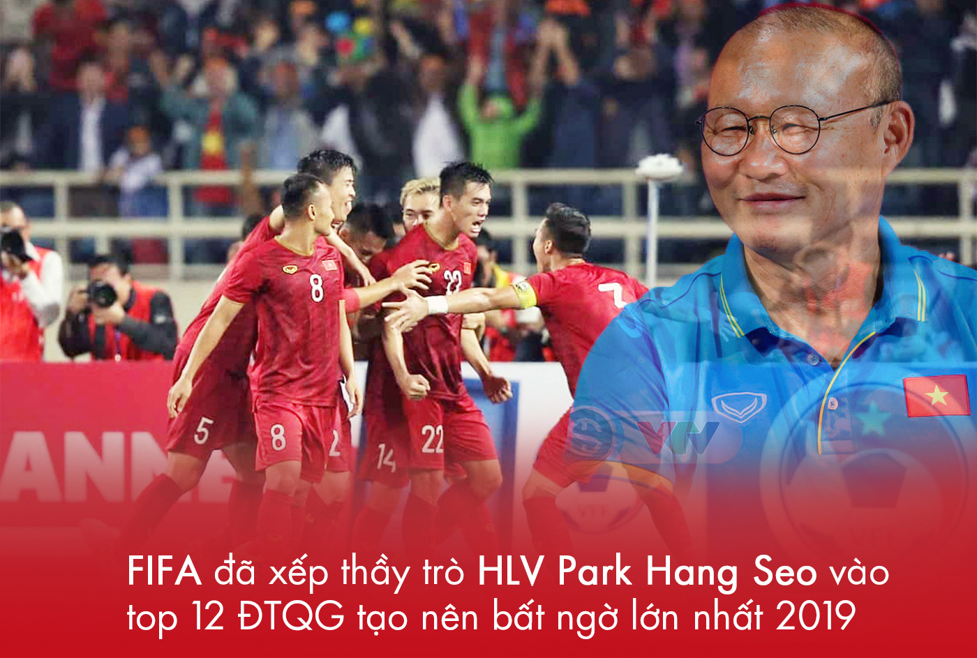 Bóng đá Việt Nam 2020: Quyết tâm giữ ngai Vàng Đông Nam Á và bơi ra biển lớn - Ảnh 5.
