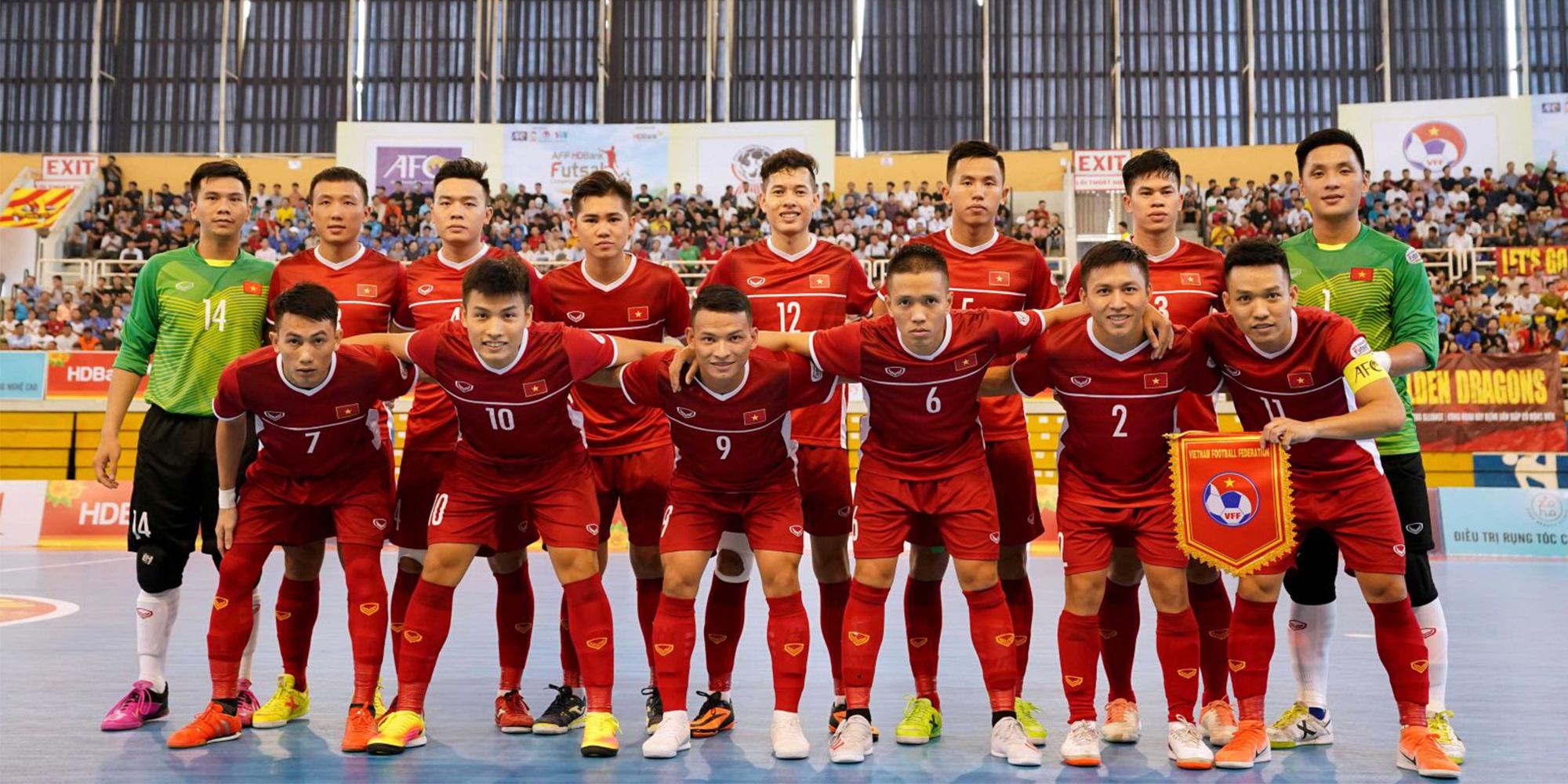 Bóng đá Việt Nam 2020: Quyết tâm giữ ngai Vàng Đông Nam Á và bơi ra biển lớn - Ảnh 18.