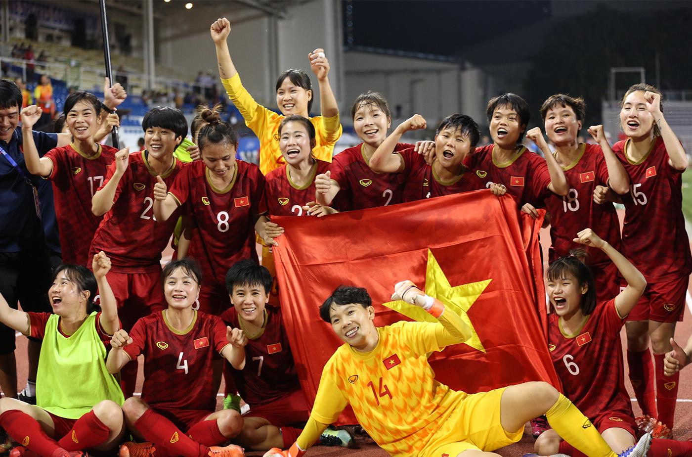 Bóng đá Việt Nam 2020: Quyết tâm giữ ngai Vàng Đông Nam Á và bơi ra biển lớn - Ảnh 11.