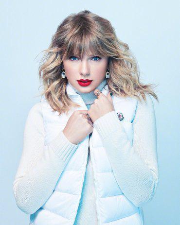 Taylor Swift ngọt ngào trên Variety - Ảnh 4.