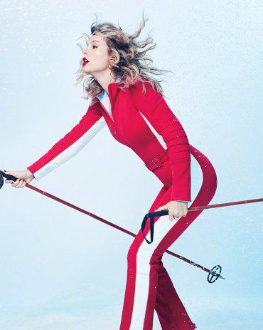 Taylor Swift ngọt ngào trên Variety - Ảnh 5.