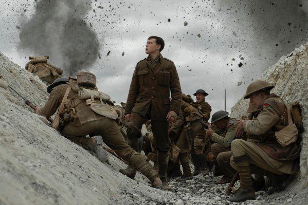 Ký sinh trùng: Chiến thắng lịch sử tại Oscar và một kết thúc vẹn toàn - Ảnh 8.