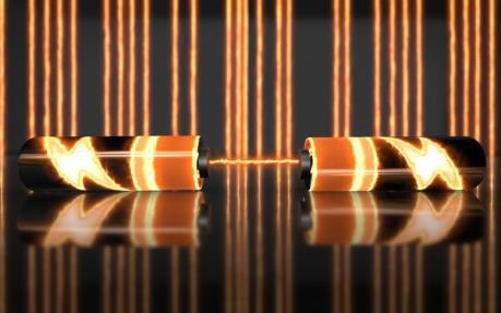 Pin Li-S - thế hệ pin của tương lai - Ảnh 1.