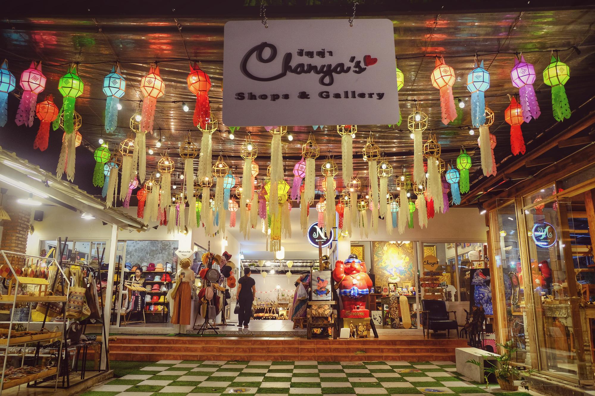 Ngoài lễ hội đèn trời, Chiang Mai còn có gì hấp dẫn du khách? - Ảnh 15.