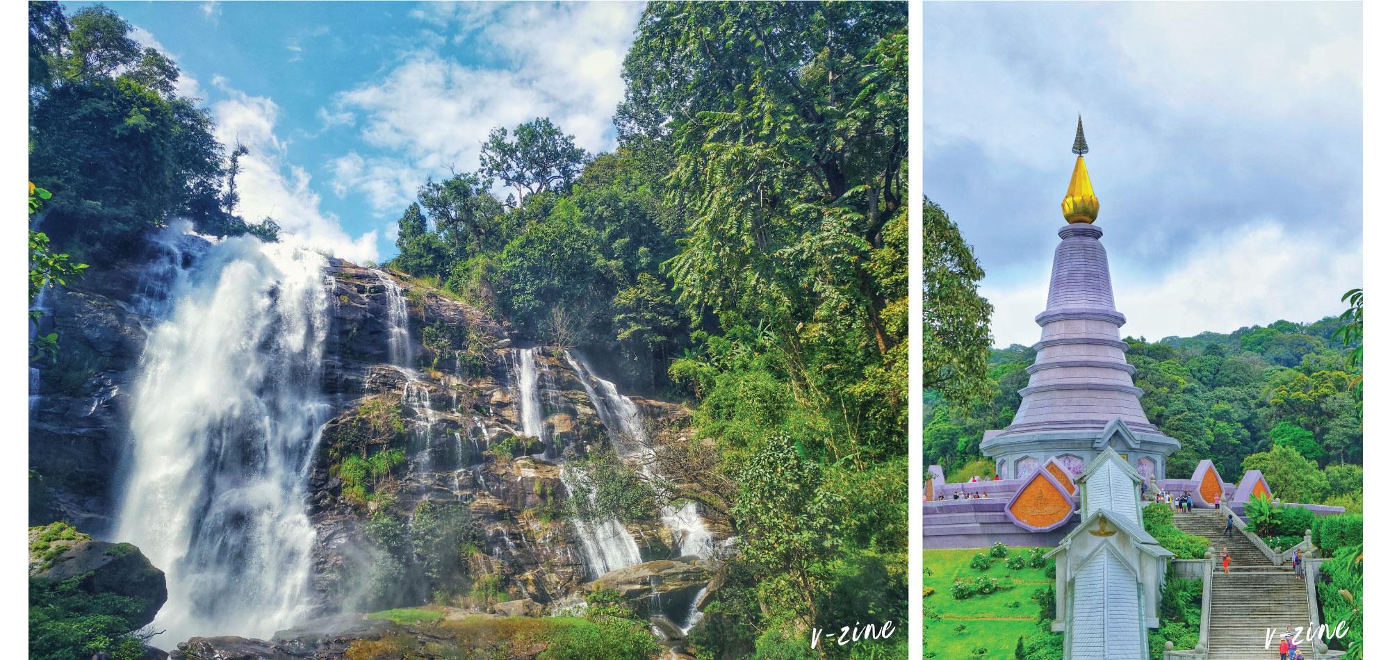 Ngoài lễ hội đèn trời, Chiang Mai còn có gì hấp dẫn du khách? - Ảnh 6.