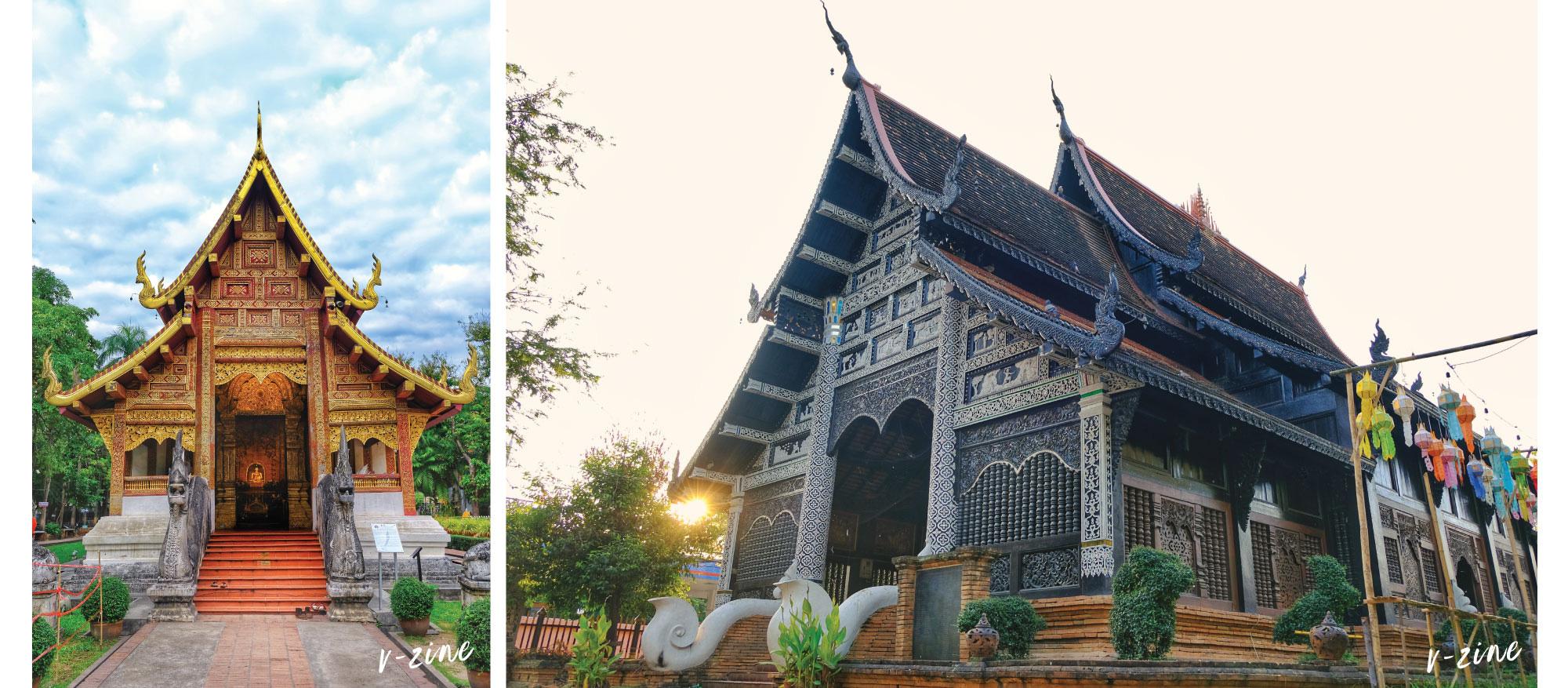 Ngoài lễ hội đèn trời, Chiang Mai còn có gì hấp dẫn du khách? - Ảnh 11.