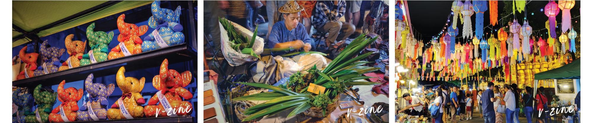 Ngoài lễ hội đèn trời, Chiang Mai còn có gì hấp dẫn du khách? - Ảnh 18.