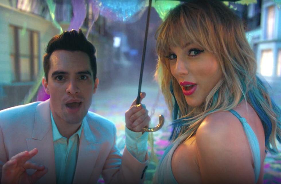 Hé lộ top 10 ca khúc tệ nhất 2019: Taylor Swift, Ed Sheeran cũng góp mặt - Ảnh 10.