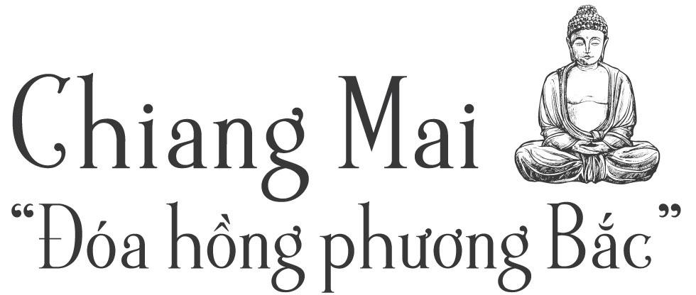 Ngoài lễ hội đèn trời, Chiang Mai còn có gì hấp dẫn du khách? - Ảnh 2.