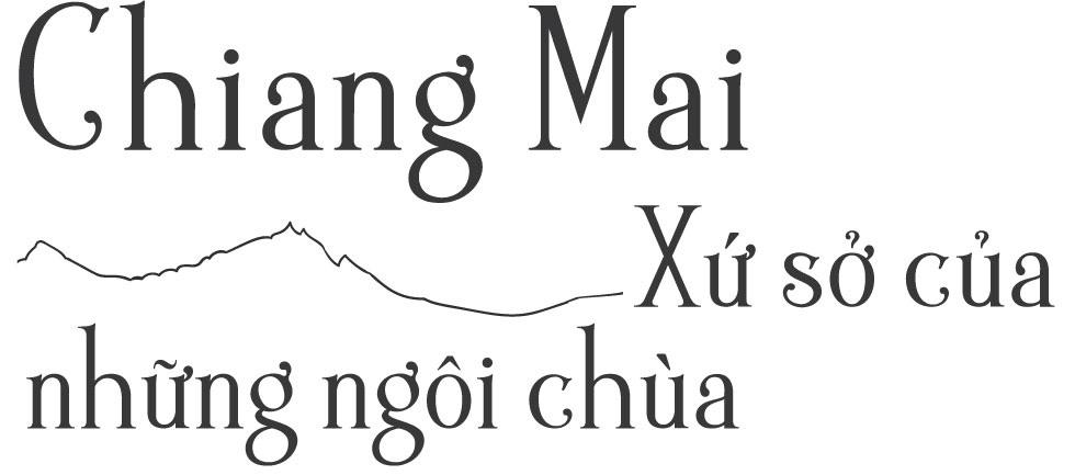 Ngoài lễ hội đèn trời, Chiang Mai còn có gì hấp dẫn du khách? - Ảnh 7.