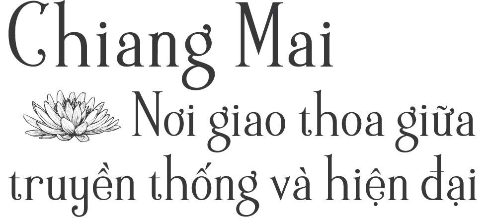 Ngoài lễ hội đèn trời, Chiang Mai còn có gì hấp dẫn du khách? - Ảnh 12.