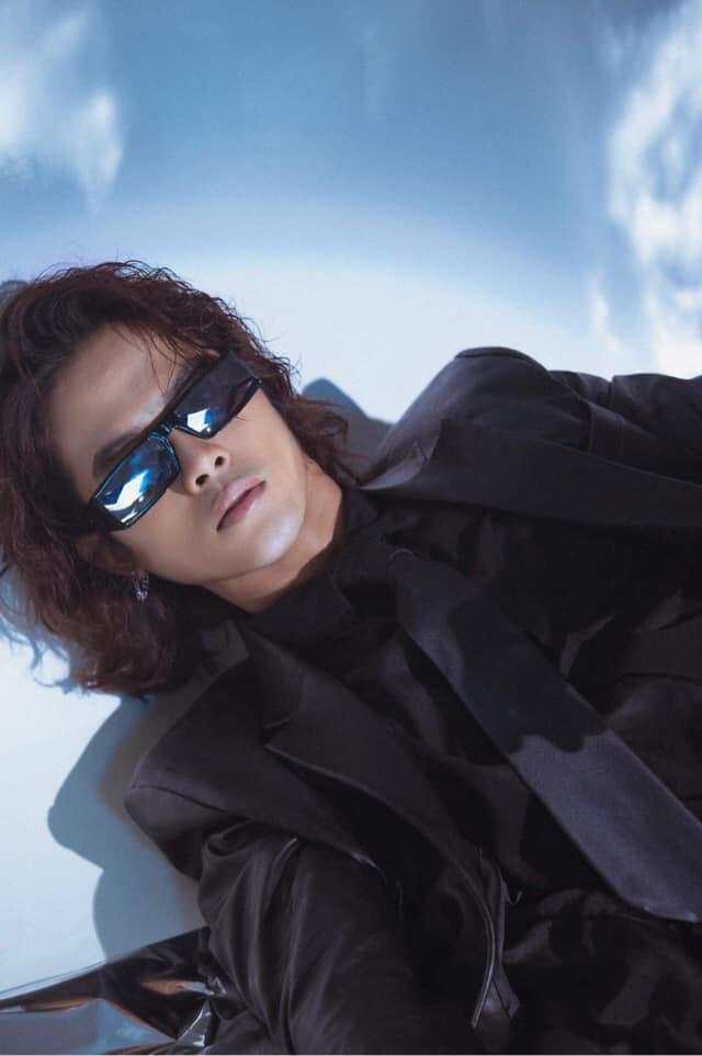 Mê mệt vẻ lãng tử của diễn viên Thanh Tùng Cát đỏ - Ảnh 10.