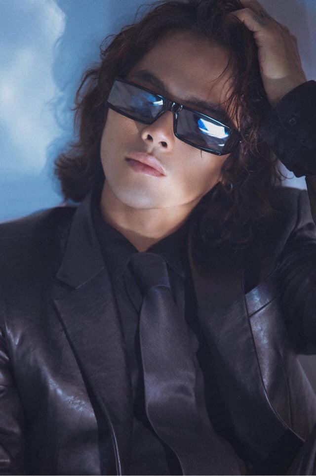Mê mệt vẻ lãng tử của diễn viên Thanh Tùng Cát đỏ - Ảnh 8.