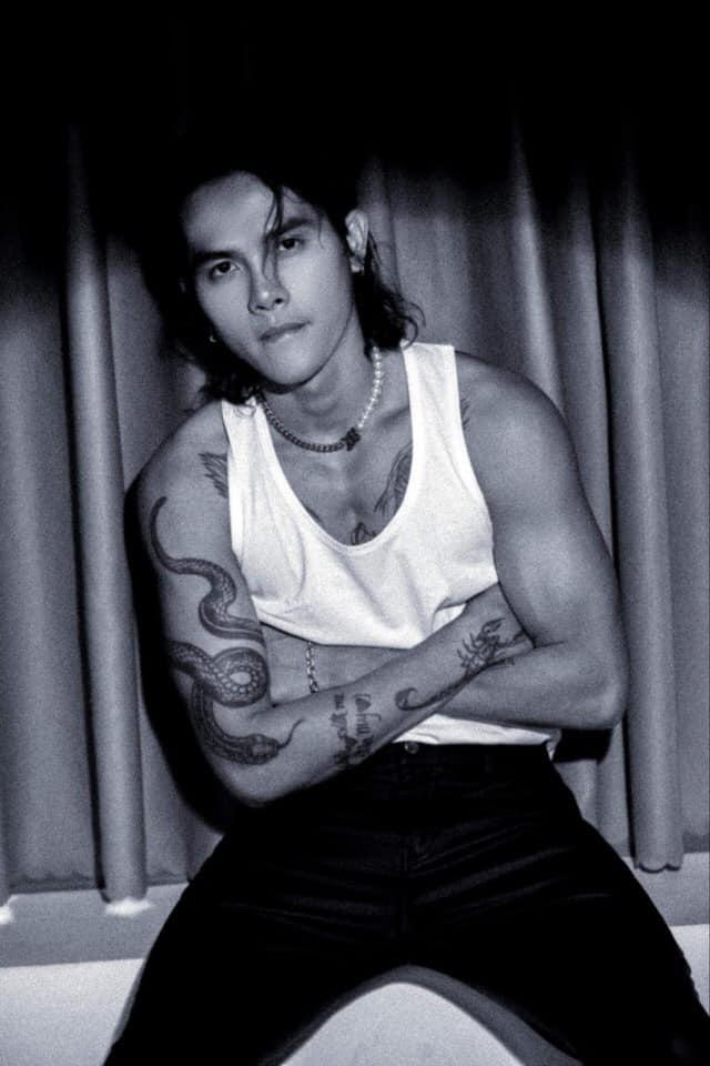 Mê mệt vẻ lãng tử của diễn viên Thanh Tùng Cát đỏ - Ảnh 7.